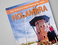 Tourist Guide 2014: Holambra - SP - Brazil