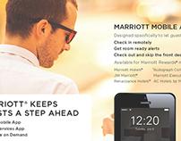 Mobile App Handout