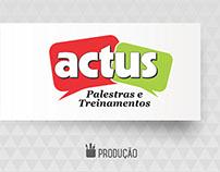 Actus Palestras