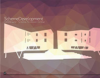 Scheme Development - part 2 to concept development