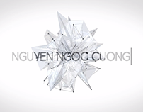 Playing with white polygon