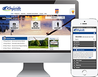 Kingsville Township  Website