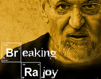 Mariano Rajoy, Breaking Bad