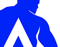 Logo MMA Fighter