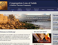 Congregation Lion of Judah (2006)