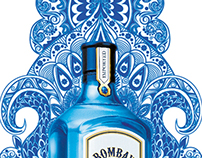 Bombay Sapphire | Sublime beauty