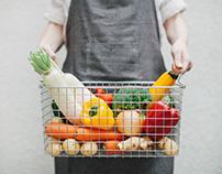 Redtick Supermarket