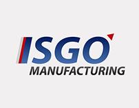 ISGO MANUFACTURING