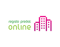 REGISTO PREDIAL ONLINE LOGO