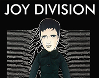 TOY - Ian Curts @ Joy Division