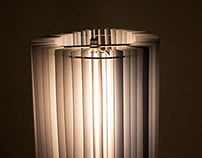 Blind Lamp