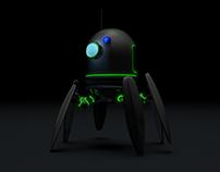 Motion Robot