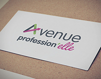 Avenue Profession'elle