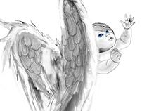 T-shrt Angels