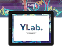 YLab Website - social youth
