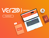 verzo - design studio