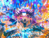 Colors & Chaos Part V