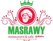 Masrawy Brand guidlines