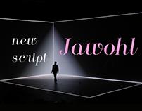 Jawohl script