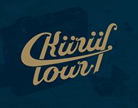 Kürüf Tour, Branding