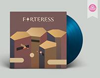 Forteress - LP