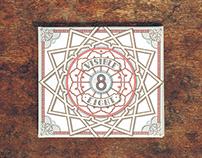 Visible Eight Album