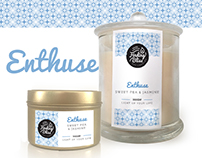 Finding Bliss Candle Co.