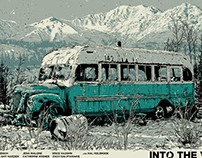 Into The Wild - Magic Bus Day