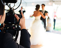 Naxid Weddings, Wedding Videographer - Cinematic Love S