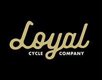 Loyal Cycle Company (WIP)