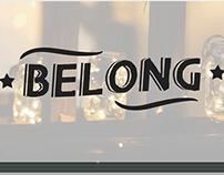 Belong Camp Meeting - Video Project