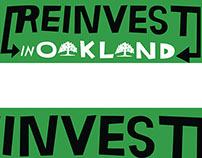 Reinvest in Oakland