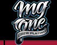 1era. Guerra Mundial - MG1 Crew Platino