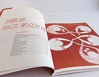 Informe Desarrollo Sostenible Fundación Holcim