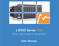 Tesco L3000 User Manual
