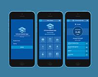 Universidade App