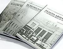 Claves de la Museología Venezolana