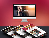Qubit - Responsive MultiPurpose HTML5 Template