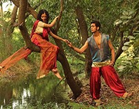 Ramayana Remix