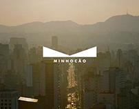 Parque Minhocão - Concept and Branding