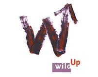 wild Up identity