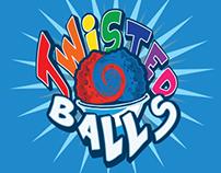 Twisted Balls