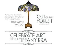Celebrate Art of the Tiffany Era - Nevada Museum of Art