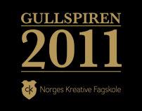 Gullspiren 2011 / Gold Seed 2011