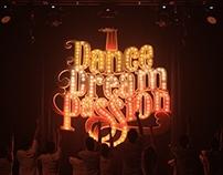 Dance Dream Passion 2013