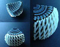 3d Printing: Microstructures+Multi-material Gradients