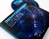 Benny Benassi - Electroman Album
