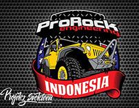 ProRock Engineering t-shirt design