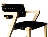 77 Chair | 77 Stol