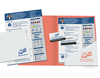 CV / Resume or Curriculum Vitae / Business Card